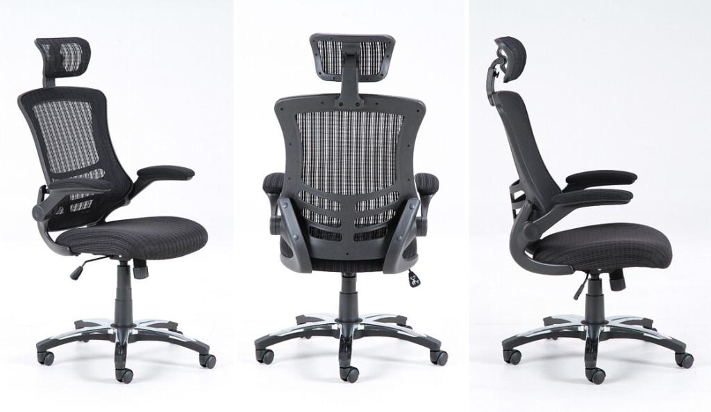 オフィスチェア カウンターチェア ステップ付チェア 作業用椅子 背付き 着座ブレーキ キャスター付 ガス上下調節 ビニールレザー張り  TSS-16RL-STCC[オフィス家具 ...